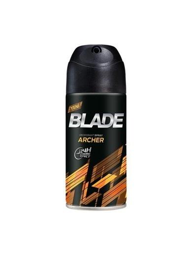Blade Blade Archer Bay Deodorant 150 Ml Renksiz